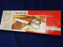 "Mundial Professional 10""(25cm) Shears"